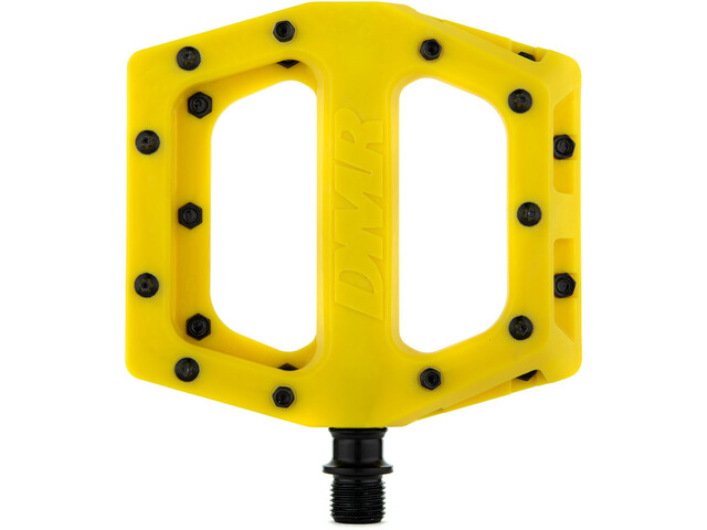 DMR V11 Pedals, yellow